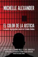 El color de la justicia (the color of justice)