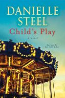 Media Cover for Child's Play