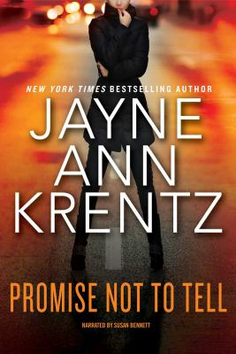 Cover image for Promise Not to Tell