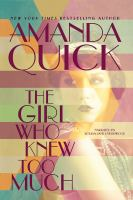 The Girl Who Knew Too Much(Unabridged,MP3-CD)