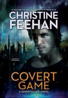 Covert Game (Audiobook on CD)