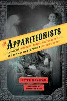 APPARITIONISTS [BOOK ON CD]