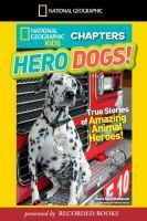 Hero Dogs!