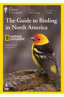 The Guide to Birding in North America