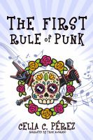 The First Rule of Punk