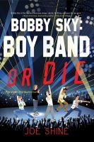 Bobby Sky