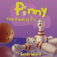 Pinny the Bowling Pin