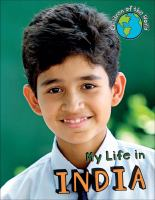 My Life in India