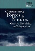 Understanding Forces of Nature