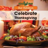 Celebrate Thanksgiving