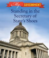 Standing in the Secretary of State's Shoes