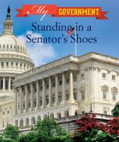Standing in A Senator's Shoes