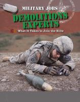 Demolitions Experts