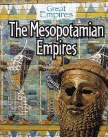 The Mesopotamian Empires