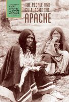 The People and Culture of the Apache