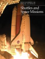Shuttles And Space Missions