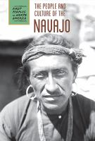 The People and Culture of the Navajo