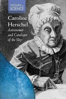 Caroline Herschel