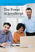 The Power of JavaScript