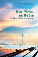 Wind, Waves, and the Sun