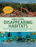 Analyzing Disappearing Habitats