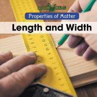 Length and Width