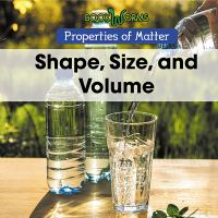 Shape, Size, and Volume