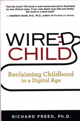 Cover image for Wired Child