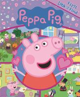 Peppa Pig First Look And Find