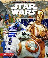 Journey to Star wars, the last Jedi