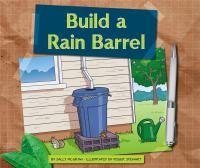Build A Rain Barrel