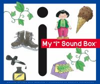 "My ""i"" Sound Box"