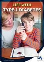 Life With Type 1 Diabetes