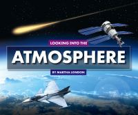 Looking Into the Atmosphere
