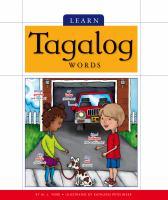 Learn Tagalog Words