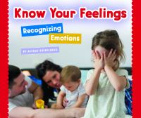 Know your Feelings