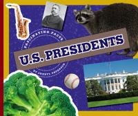 U. S. Presidents