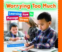 Worrying Too Much