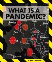 What Is A Pandemic?