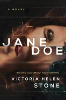 Cover of Jane Doe