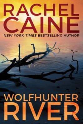 Cover image for Wolfhunter River