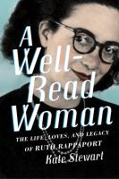 A Well-read Woman