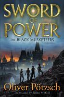The Black Musketeers