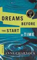Dreams Before the Start of Time