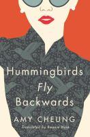 Hummingbirds Fly Backwards