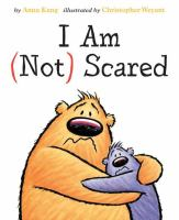 Cover of I Am (Not) Scared