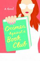 Crimes Against A Book Club