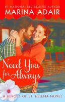 Need You for Always