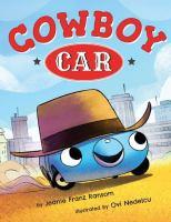 Cowboy Car