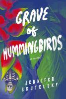 Grave of Hummingbirds
